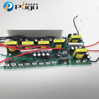 Original from Wenzhou factory converters ups inverter charger 1000w inverter prices