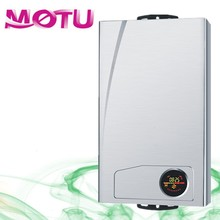 Developed Utility Economical Instant/Tankless Natural Exhaust Gas Water Heater/Gas Geyser