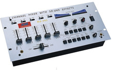 DJ-393 USB DJ mixer console dj equipment