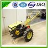 Factory Professional Production Second Hand Traktor 8hp 10hp 12hp 15hp walking tractors