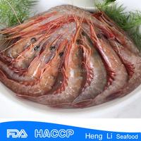 HL002 flavor shrimp salad seafood wholesale