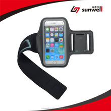 5.5 inch Mobile Phones Running Armband, for iphon 6 plus Runnning Armband