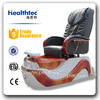 2014 BEST Shiatsu Pedicure Chair Luxury mp3 Music Massage Chair