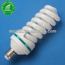 Energy saving lamp full spiral 32W 35W 40W E27 B22 Daylight