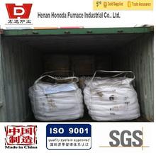 high alumina sintered bauxite sand Corundum Mullite refractory castable Compound Preformed Units brick