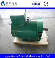 single phase ac synchronous generator 12KW ST-12 ST generator