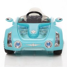 2015 newest rechargeable remote control electric car for kids ride on