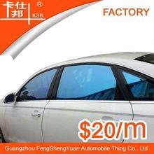 automobile covering,chameleon car window film,solar window film for car
