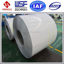 0.18-0.75MM color coated galvanized sheets