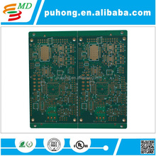 Manufacturer supply ethernet rj45 connector pcb