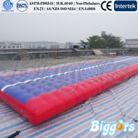 Inflatable Tumble Track Inflatable Slip N Slide