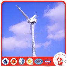 30kw Wind Turbine Generator Variable Pitch