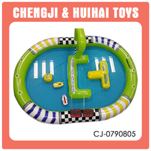 Cheap baby funny toy rc fishing boats