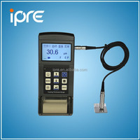 elcometer coating thickness gauge