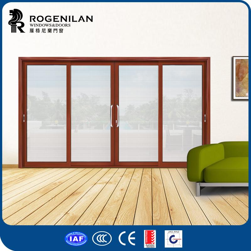Rogenilan building door design malaysia aluminum sliding for Door design malaysia