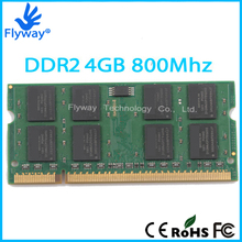 4GB Memory Capacity and Stock Products Status cheapest ddr2 800mhz 4gb computer parts ram