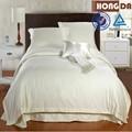 dormitorio hoja de bambú orgánicos conjuntos de nuevo modelo