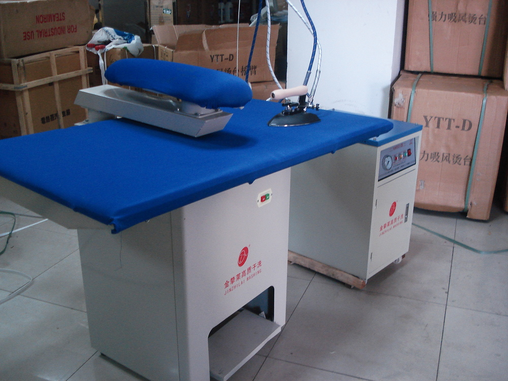 pressing machine for clothes