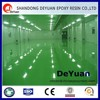Epoxy Resin Coating Flooring