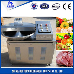 Excellent!!! mince meat grinder chopper/industrial dicer food chopper/mix meat chopper