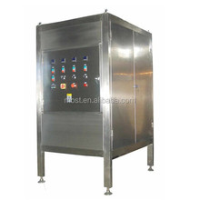 D3140 Hot Sale Automatic Tempering Machine Chocolate