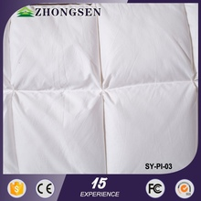 Advanced Technology Best Price milk white natural latex lady pillow