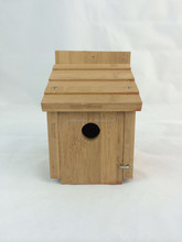 small cheap animal wooden crafts wooden bird house