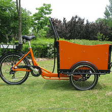 2015 models of the rickshaw tricycles