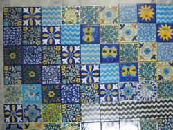 Buy Exclusive Jaipuri Blue Pottery, Ceramic Tiles Online Shop