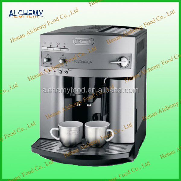 part of espresso machine