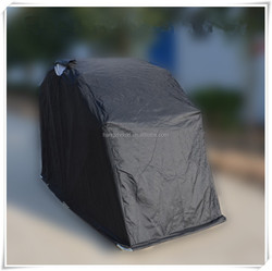 oxford/polyester/pvc& non-woven fabric water proof motorcycle cover,motorcycle covers/e-bike covers at factory price