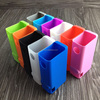 RHS Factory custom made silicone case 1:1 clone box mod rdna silicone case wholesale
