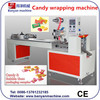 Electric Driven Type and Other,Packing Machine Type pillow chocolate wrapping machine