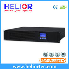 High frequency full bridge topology 2000va lcd ups (Sigma RM 1-6kva)