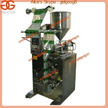 Automatic Liquid Milk Packing Machine Price In China