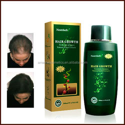 Neutriherbs New Launch Herbal Ingredients Best Prevent Hair Loss Treatment for men and women