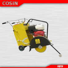 cosin Japanese NSK bearings CQF20 walk behind concrete cutters