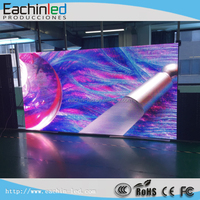 Outdoor LED sign Free Logo Big RGB LED Display 8.925mm Pixel LED HD 3D Display