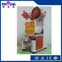 Mesin Cup Sealer Semi Otomatis/ Mesin Cup Sealer Full Otomatis Harga Ekonomis/ electric tray sealing machine box sealer equip co