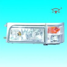 ISO/TS16949:2009 Factory Kinglong Bus Head Lamp