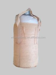 chemical /building material/Bulk bag /jumbo bag/Ton bag/fiber drum