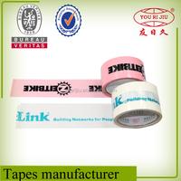 China manufacturer price Sealing tape, Printing Packing Tape