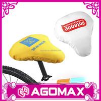Corporate giveaways waterproof rain dust cover outdoor protector tandem bike cover
