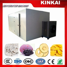 Vegetable and Fruit hot air Dryer 100% natural dried fruit with original flavor