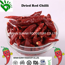 High Quality Dry Red Chilli