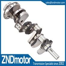 Billet crankshaft for Mitsubishi 4D30,4D31,4D32,4D33,4D34,4D35