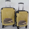 Business style baggage cart,suitcase bag,trolley luggage bag,baggage