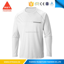 2015 Mens Plain Cheap Promotional White round neck 100% cotton jersey tshirt--7 years alibaba experience