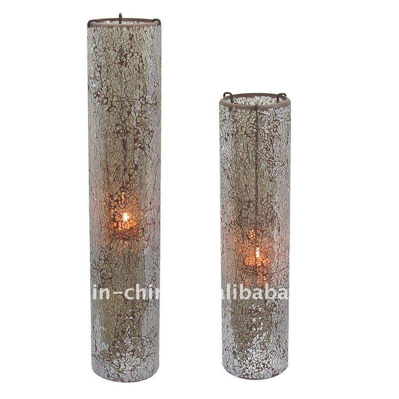 haut mosa que vases en verre avec suspendus bougeoir pour la d coration vases en verre cristal. Black Bedroom Furniture Sets. Home Design Ideas
