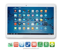 10 Inch Tablet MTK6582 Quad Core IPS 2G RAM 16G ROM Dual SIM Card Android 4.4 3G tablet PC